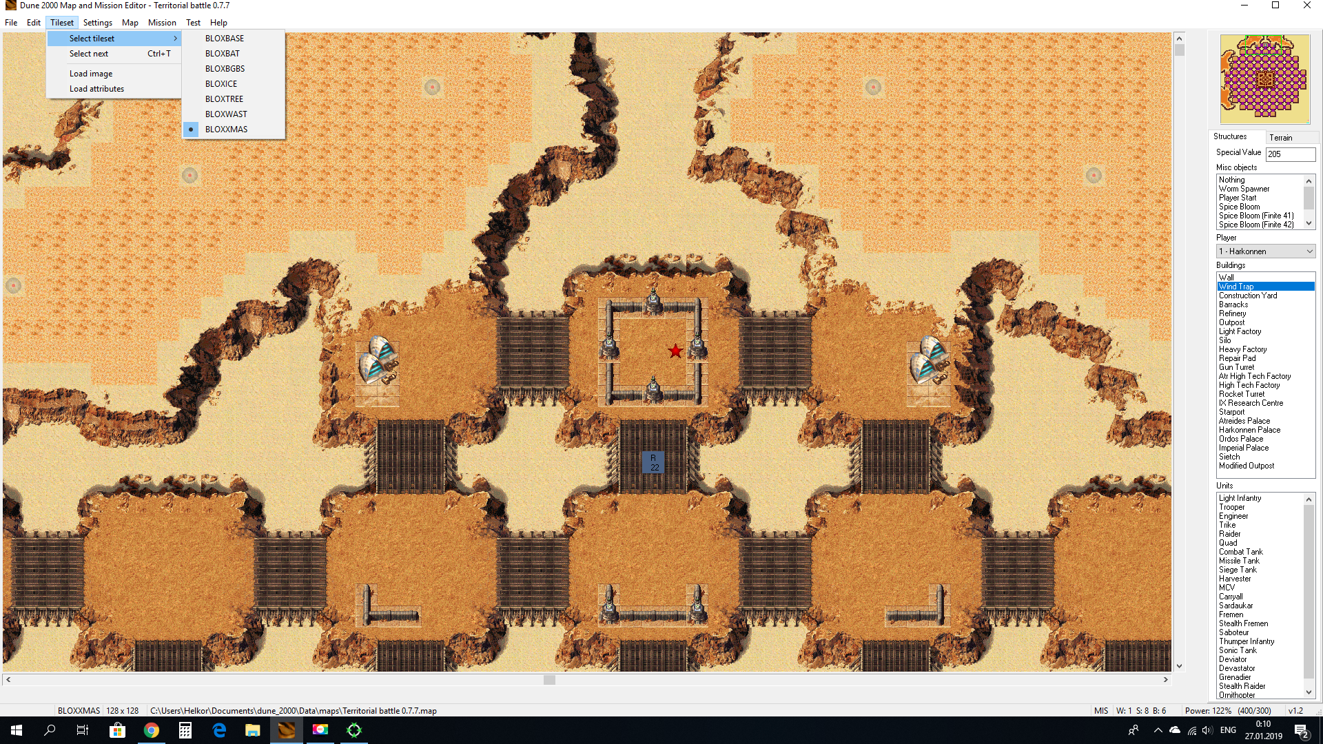 Map editor: problems with tilesets. - Dune 2000 Support ... on peninsula map, plain map, the hobbit map, strait map, badlands map, channel map, star wars map, wall street map, moon map, brazil map, ringworld map, steppe map, mulholland drive map, lagoon map, paper towns map, estuary map, the maze runner map, cliff map, ark map, star trek map,